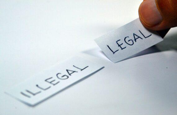 Gesetz zur Stärkung der Integrität in der Wirtschaft