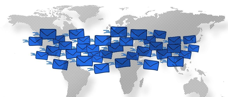 E-Mail-Verteiler